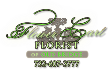 Flower Cart Florist of Old Bridge - #1 Florist | 2350 Rt.9 South, Old Bridge NJ 08857 | 732-607-3777